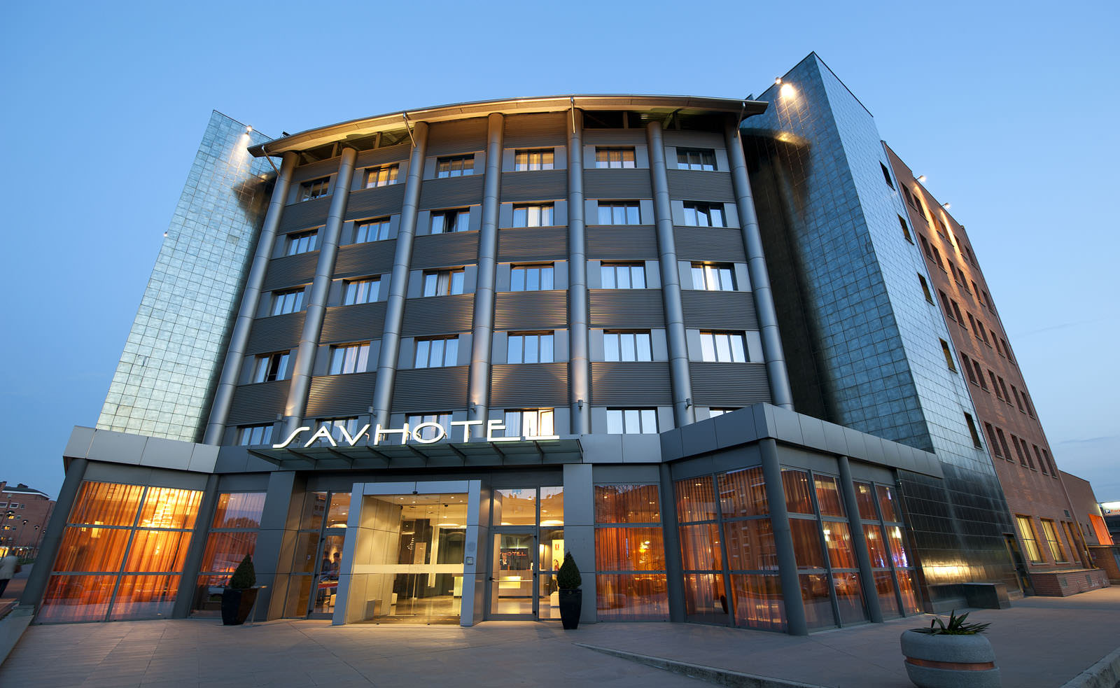 Photos of star hotel discover savhotel in bologna