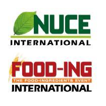 Nuce & Food-ing International - Messe Bologna